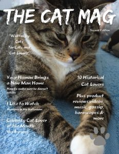 The Cat Mag Second Edition